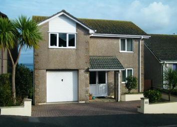 Thumbnail 5 bed detached house for sale in Newlyn, Penzance, Cornwall