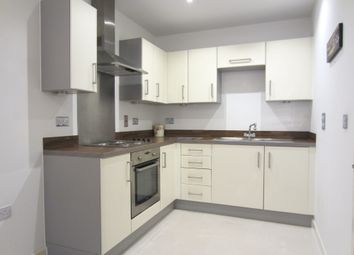 Thumbnail 2 bed flat for sale in 21 Whitestone Way, Croydon