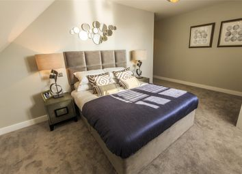 Thumbnail 1 bed flat for sale in 40A The Broadway, Cheam Village