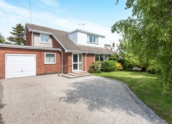 Thumbnail 4 bed detached house for sale in St. Saviours Close, Retford