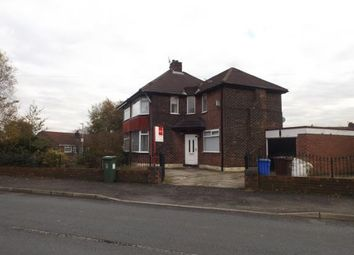 Thumbnail 3 bedroom semi-detached house for sale in Windmill Lane, Denton, Manchester, Greater Manchester