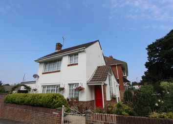 Thumbnail 3 bed detached house for sale in Walnut Grove, Millbrook, Southampton