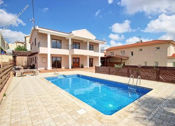 Thumbnail 5 bed detached house for sale in Emba, Paphos, Cyprus