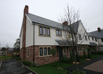 Thumbnail 3 bed terraced house to rent in Mellor Close, Otley