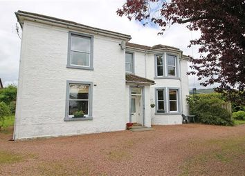 Thumbnail 4 bed flat for sale in Cornton House, Chattan Avenue, Causewayhead, Stirling