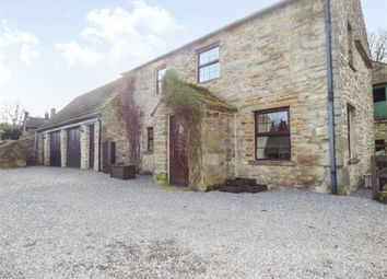 Thumbnail 2 bed barn conversion for sale in West Witton, Leyburn, North Yorkshire
