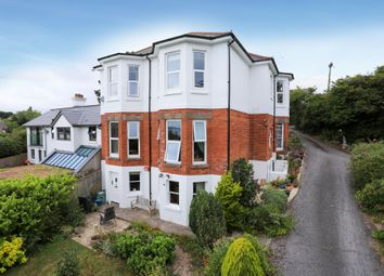 Thumbnail 3 bed maisonette for sale in Ferndale Road, Teignmouth