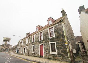 Thumbnail 3 bed maisonette for sale in 9, Elphinstone Street, Kincardine FK104Rh