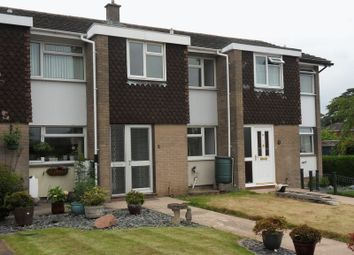 Thumbnail 2 bed terraced house to rent in Seabrook Place, Weston Under Penyard, Ross-On-Wye