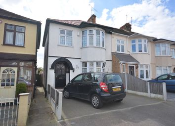 3 bed terraced house for sale in Great Gardens Road, Hornchurch RM11