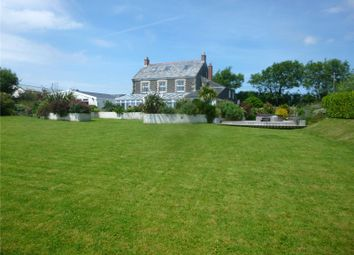 Thumbnail Leisure/hospitality for sale in St. Breock, Wadebridge, Cornwall
