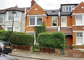 Thumbnail 5 bedroom terraced house for sale in Birchington Road, Crouch End, London