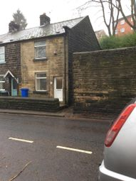 Thumbnail 2 bedroom end terrace house for sale in Langsett Road South, Oughtibridge, Sheffield