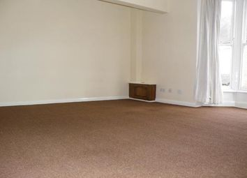 Thumbnail Studio to rent in Gregory Street, Loughborough