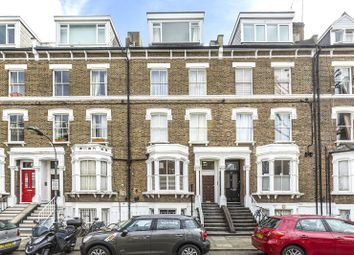 Thumbnail 2 bed flat for sale in Gratton Road, London