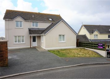 Thumbnail 5 bed detached house for sale in Lavinia Drive, Pembroke Dock