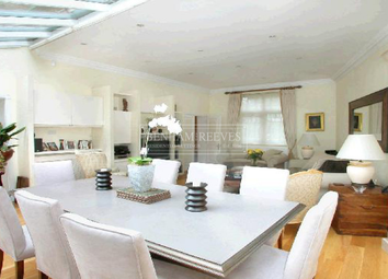 Thumbnail 4 bed semi-detached house to rent in Ellerdale Road, Hampstead