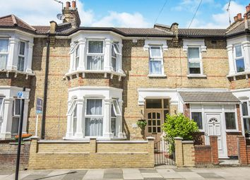 Thumbnail 3 bedroom terraced house for sale in Crofton Road, London