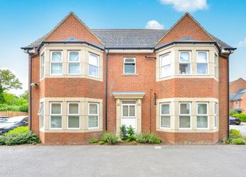 Thumbnail 2 bed flat for sale in Greensand View, Woburn Sands, Milton Keynes, Bucks