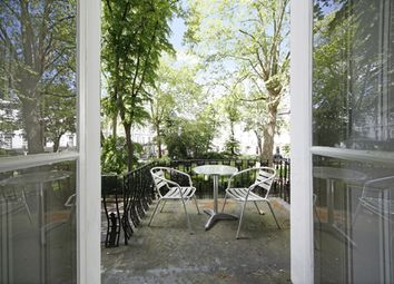 Thumbnail 1 bed flat to rent in Westbourne Gardens, Notting Hill