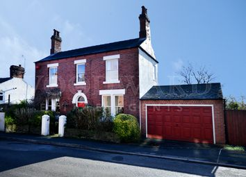 Thumbnail 3 bed detached house for sale in Brook Lane, Ripley