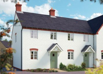 "Thumbnail 2 bed property for sale in ""The Lillingstone"" at Towcester Road, Silverstone, Towcester"