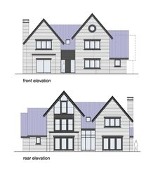 Thumbnail Land for sale in Watering Close, Baldwins Gate, Newcastle-Under-Lyme