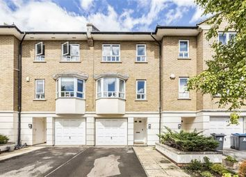 Thumbnail 5 bed property for sale in Samuel Gray Gardens, Kingston Upon Thames