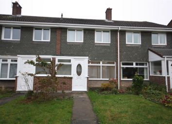 Thumbnail 2 bed terraced house for sale in Stanhope Close, Houghton Le Spring