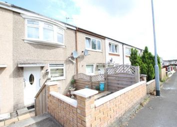 Thumbnail 2 bedroom terraced house for sale in Collessie Drive, Glasgow, Lanarkshire