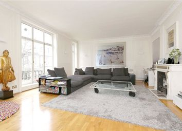 Thumbnail 4 bed flat to rent in Mansfield Street, London