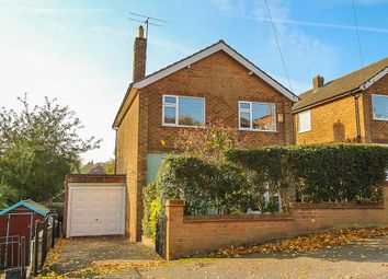 3 bed detached house for sale in Whittingham Road, Mapperley, Nottingham NG3