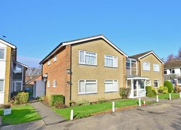 Thumbnail 2 bed flat for sale in Holly Court, Storrington, West Sussex