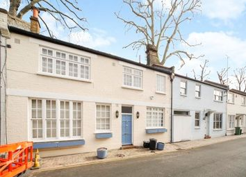 Thumbnail 2 bed property to rent in Elm Park Lane, Chelsea