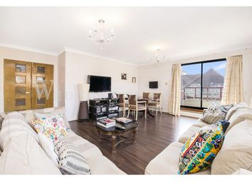 Thumbnail 3 bed flat for sale in Stuart House, Windsor Way, Kensington, London