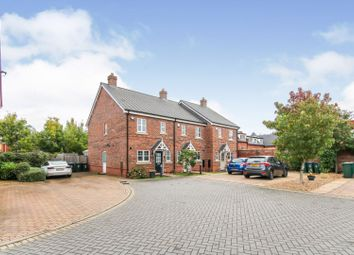 3 bed town house for sale in Bell Walk, Coventry CV5