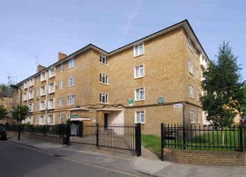 Thumbnail 2 bed flat to rent in Bridgeway Street, Euston