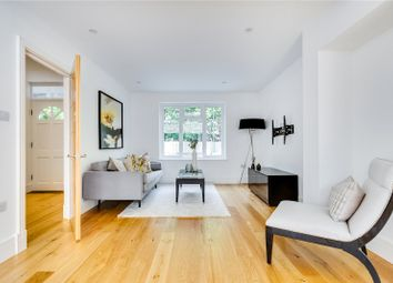 Thumbnail 3 bed terraced house for sale in Verdun Road, Barnes, London