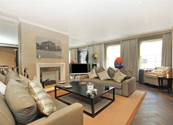 Thumbnail 3 bedroom property to rent in Kinnerton Street, Knightsbridge, London