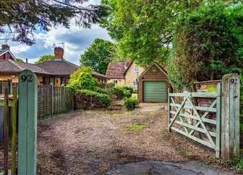 Thumbnail 3 bed semi-detached house for sale in Village Road, Bromham, Beds