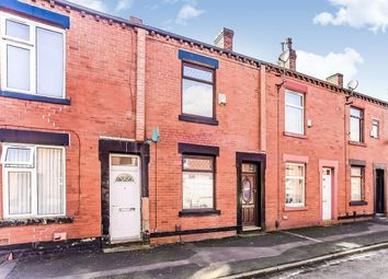 Thumbnail 2 bed terraced house to rent in Herbert Street, Oldham