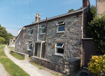 Thumbnail 3 bed cottage to rent in Erbyn Cottage, Pentewan, St Austell