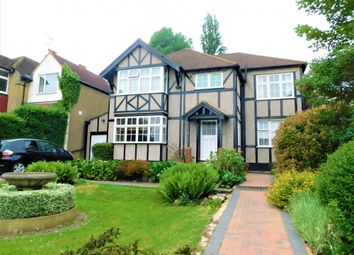 Thumbnail 4 bedroom detached house for sale in Chalkhill Road, Wembley, Middlesex