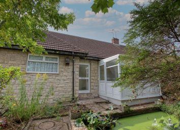 Thumbnail 2 bed bungalow for sale in Newlands Drive, Forest Town, Mansfield