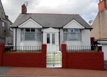 Thumbnail 2 bedroom bungalow for sale in Vinegar Hill, Rhosllanerchrugog, Wrexham