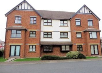 Thumbnail 1 bed flat to rent in Henley Court, Blackpool, Lancashire