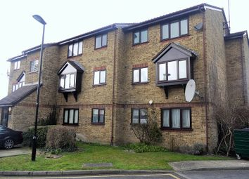 Thumbnail 1 bed flat for sale in Brockway Close, Leytonstone, London.