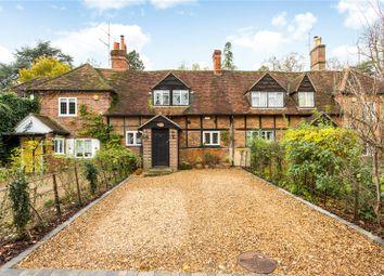 Thumbnail 2 bedroom terraced house for sale in Cherry Garden Lane, Maidenhead, Berkshire
