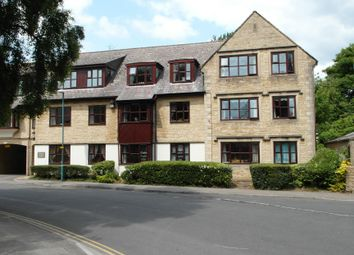 Thumbnail 2 bed flat for sale in The Waterloo, Cirencester
