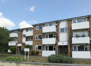 Thumbnail 1 bed flat for sale in Queens Road, Hersham